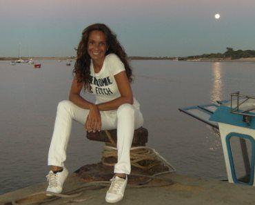 Clienta Entrenador personal Madrid Belen Noriega