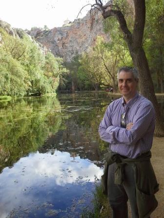 Cliente Javier Seco Entrenador Personal Madrid Josemi