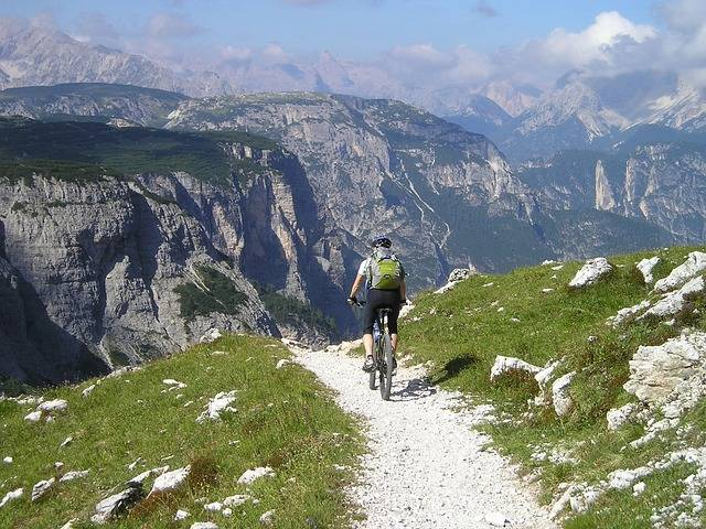 Ruta bici montaña Entrenador perssonal Madrid Josemi
