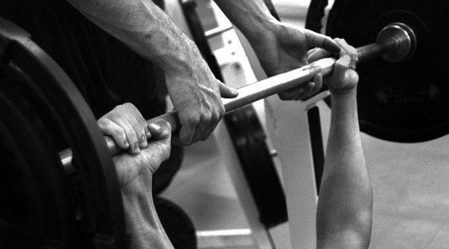 Fallo Muscular - Josemi Entrenador Personal Madrid