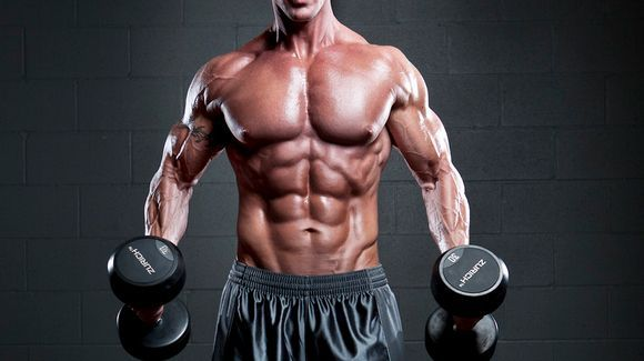 Hipertrofia muscular - Josemi Entrenador Personal Madrid