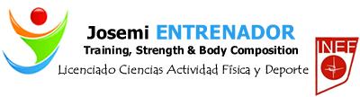 ENTRENADOR PERSONAL MADRID | ENTRENADOR PERSONAL ONLINE | NUTRICIÓN