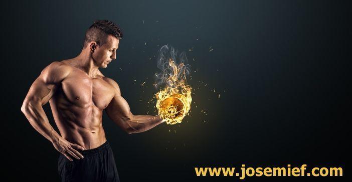 Entrenamiento Fuerza Quemagrasas Josemi Entrenador Personal Madrid 1