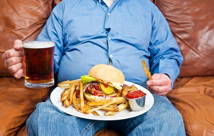 Obesidad | Josemi Entrenador Personal Madrid