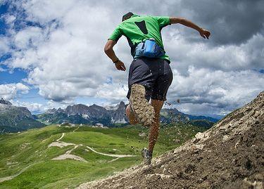 Trail Running | Entrenador Personal Madrid Josemi