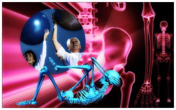 Ejercicio y osteoporosis | Josemi Entrenador Personal Madrid