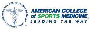 ACSM | Colegio Americano de Medicina del Deporte