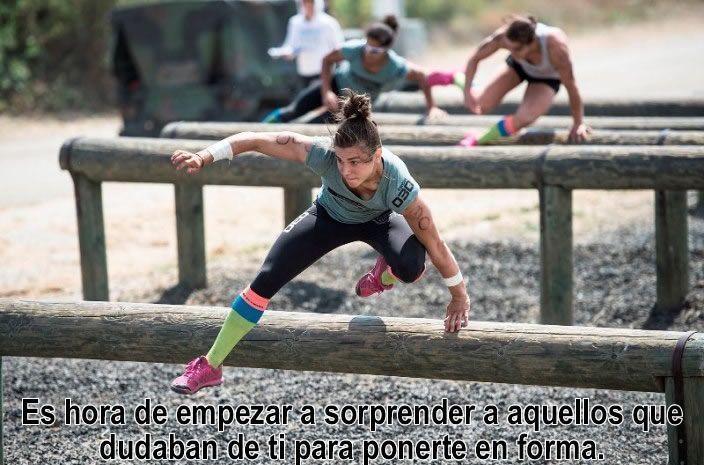 Entrena para la vida | Josemi Entrenador Personal Madrid