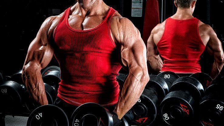 Hipertrofia muscular Culturista - Josemi Entrenador Personal Madrid
