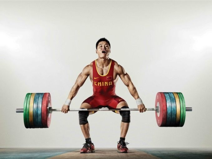 Olympic Lifting - Josemi Entrenador Personal Madrid