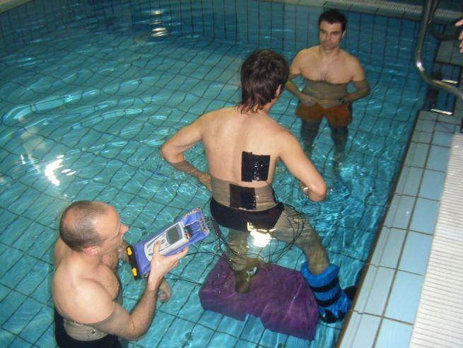Entrenamiento fuerza agua 1