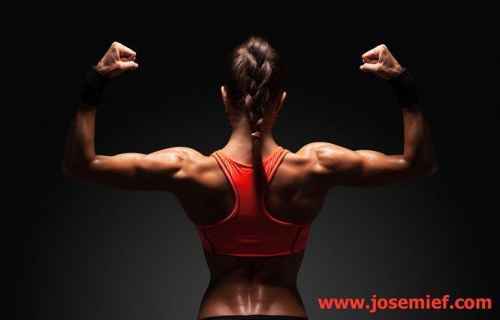 Protocolo quema grasas programa fuerza | Josemi Entrenador Personal Madrid