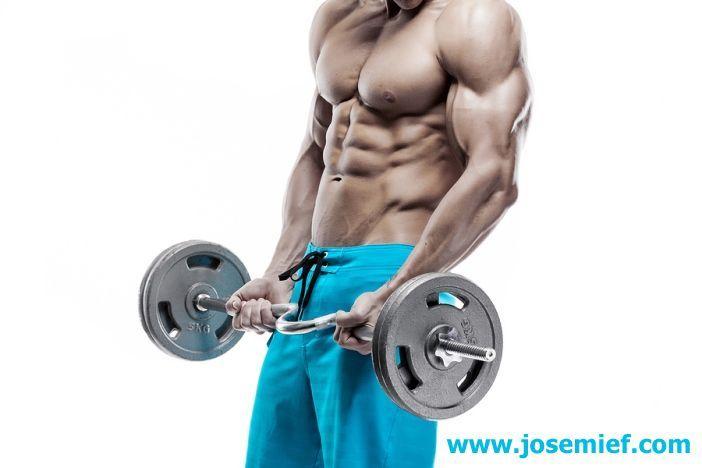 Perder peso y quemar grasas con programa de fuerza - Josemi Entrenador Personal Madrid