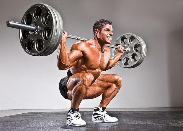 squats | Josemi Entrenador Personal Madrid