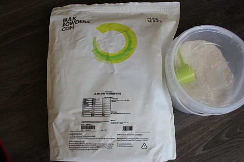 Avena-molida-bulkpowders-Josemi-Entrenador-personal-Madrid