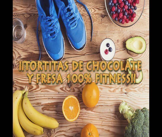 Tortitas-Chocolate-fresa-Josemi_Entrenador-Personal-Madrid