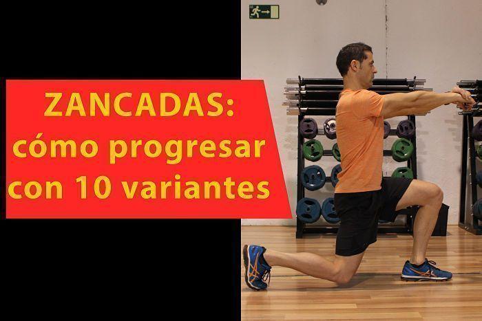 ZANCADAS-10 variantes-Josemi-Entrenador-Personal-Madrid
