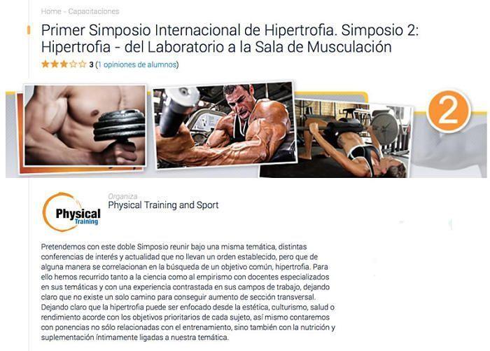 Simposio-Hipertrofia-musculacion_Josemi-Entrenador-personal-madrid