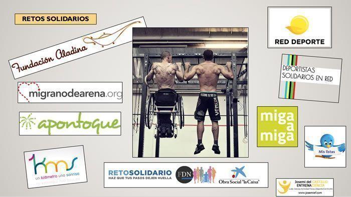 Josemi-Ejercicio-fisico-solidario-Entrenador-Personal-Madrid